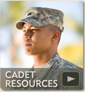 Cadet quicklinks