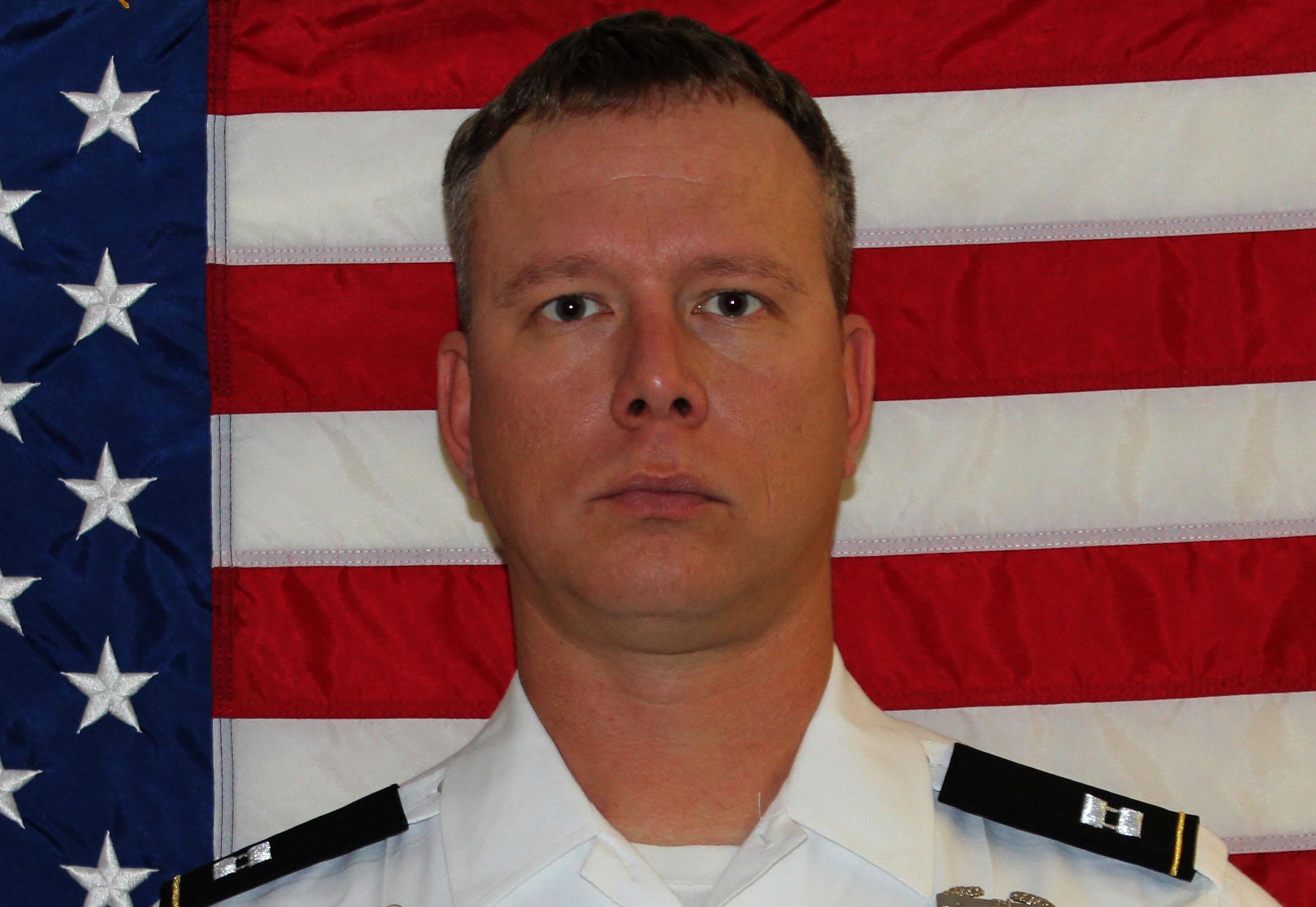 Picture of Captain Darrick Noah