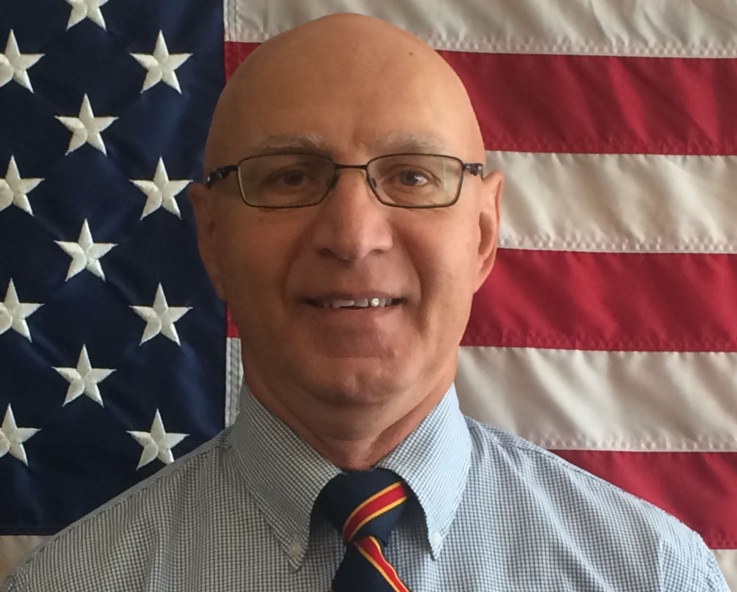 Picture of Mr. Frank Marscelli