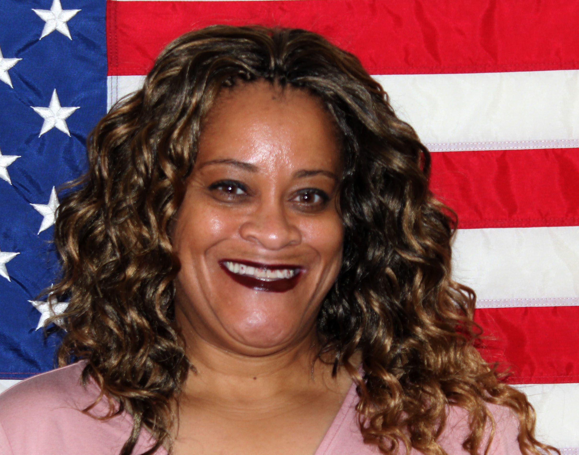 Picture of Ms. Angela Clark