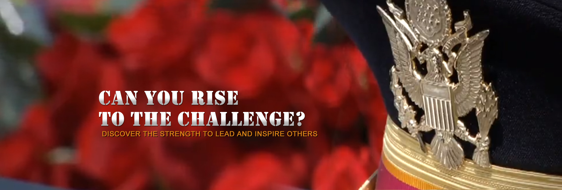 Can you rise to the challenge